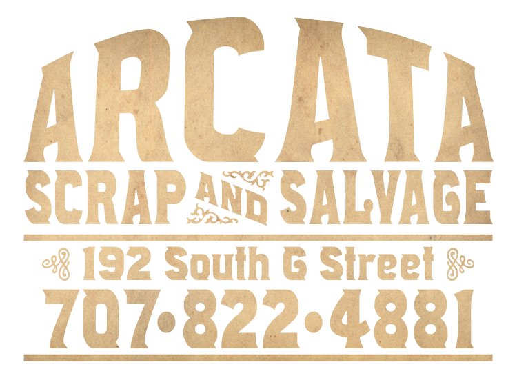 Arcata Scrap and Salvage
